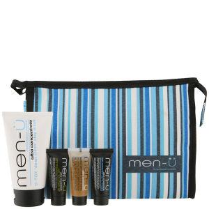 men-u Greasy Skin Combat Kit