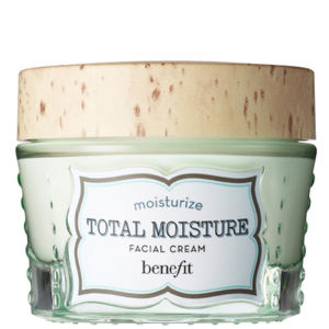 benefit Total Moisture Facial Cream (48g)