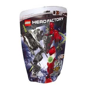 LEGO Hero Factory: Splitface (6218)