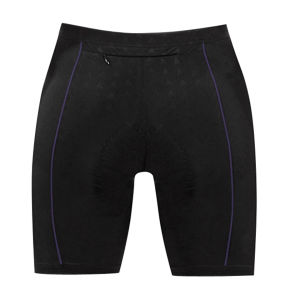 Zone3 Women's Aquaflo Shorts - Black