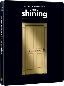 The Shining - Zavvi Exclusive Limited Edition Steelbook (UK EDITION)