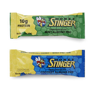 Honey Stinger Protein Bar - Box of 15