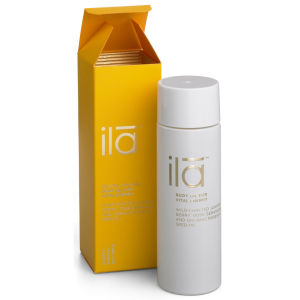 Бодрящее масло для тела ila-spa Body Oil for Vital Energy 100 мл
