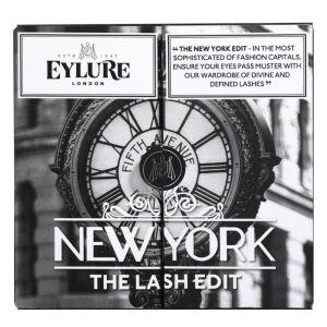 Eylure Lash Wardrobe - New York Set: 114,118,107
