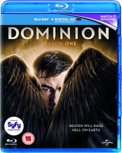 Dominion - Series 1