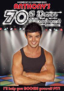 Anthonys 70s Disco Workout