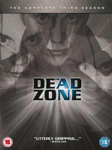 Dead Zone - Seizoen 3 - Compleet