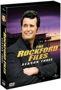 The Rockford Files - Season 3
