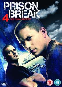 Prison Break - Season 4