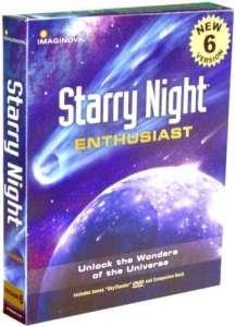 Starry Night Enthusiast 6