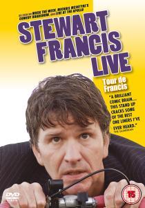 Stewart Francis Live – Tour De Francis