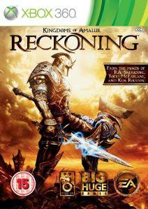 Kingdoms Of Amalur: Reckoning