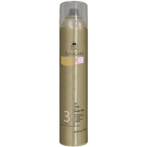 KeraCare Spray huile brillance (408ml)