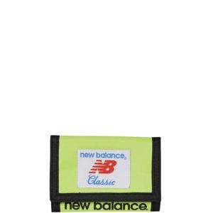 New Balance Merak Wallet - Bright Green/Black