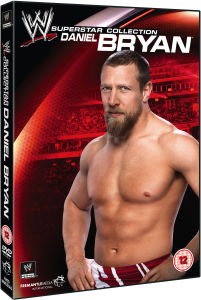 WWE: Superstar Collection - Daniel Bryan