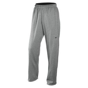 Nike Men's Ko Pants - Dark Grey Heather