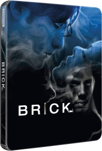 Brick - Zavvi Exclusive Limited Edition Steelbook (Ultra Limited) (UK EDITION)
