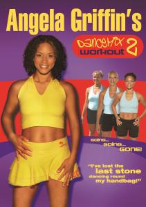 Angela Griffin - Dancemix Workout 2