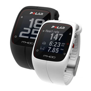 Polar M400 GPS Sports Watch with HRM