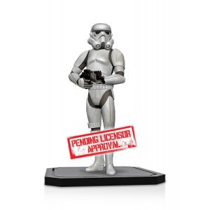 Gentle Giant Star Wars Rebels Imperial Stormtrooper Marquette