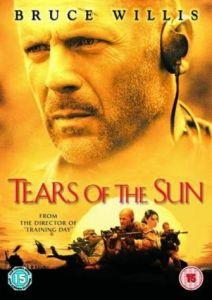 Tears of Sun