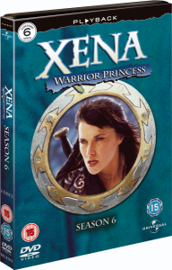 Xena: Warrior Princess - Series 6