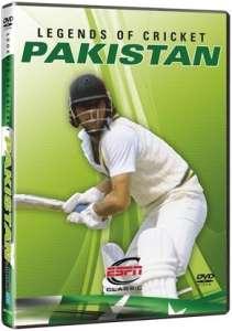 Legends Of Cricket - Pakistan