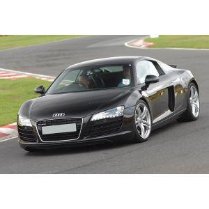 Audi R8 Thrill