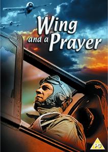 Wing and a Prayer - Studio Classics
