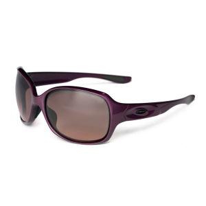 Oakley Women's Drizzle Sunglasses - Raspberry Spritzer