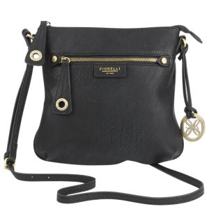 Fiorelli Ted Casual Cross Body Bag - Black