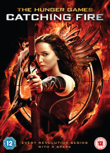 The Hunger Games: Catching Fire (Edición de 1 Disco)