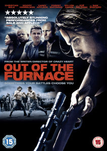 Out of Furnace