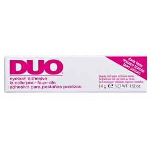 Ardell Duo Striplash Adhesive Dark 14g