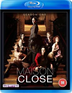 Maison Close - Saison 1