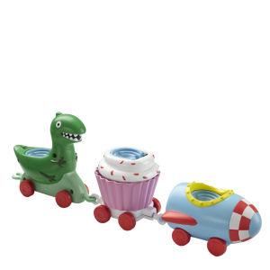 Peppa Pig - Fun Park Train Ride