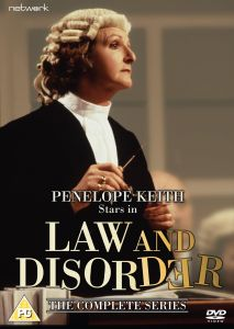 Law and Disorder - The Complete Series