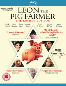 Leon The Pig Farmer: The Kosher Edition