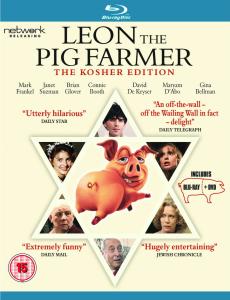 Leon The Pig Farmer: The Kosher Edition