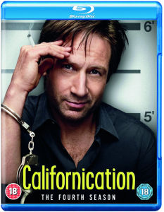 Californication Saison 4