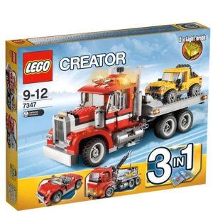 LEGO Creator: Highway Pickup (7347)