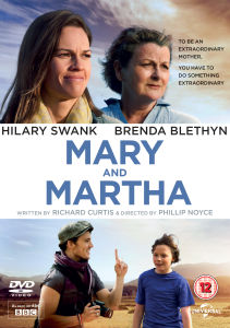 Mary and Martha