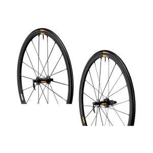 Mavic Ksyrium SLR Wheelset 2015