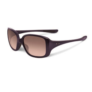 Oakley Women's Lbd Sunglasses - Dark Plum