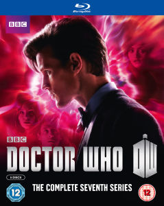 Doctor Who - Series 7 (Includes UltraViolet Copy)