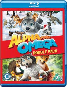 Alpha and Omega 1 en 2