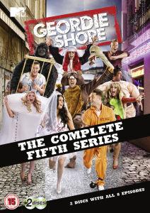 Geordie Shore - Seizoen 5 - Compleet