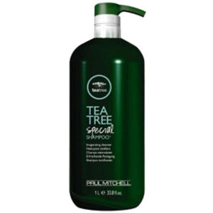 Paul Mitchell Tea Tree Special Shampoo with Pump (1000ml)
