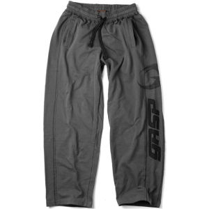 GASP Pro Gym Pants - Grey