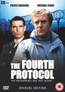 The Fourth Protocol [Speciale Editie]